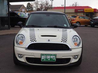 2012 Mini Hardtop S Englewood, CO 1