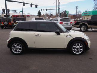 2012 Mini Hardtop S Englewood, CO 3