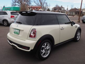 2012 Mini Hardtop S Englewood, CO 5