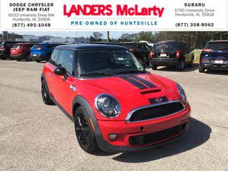 2012 Mini Hardtop S | Huntsville, Alabama | Landers Mclarty DCJ & Subaru in  Alabama