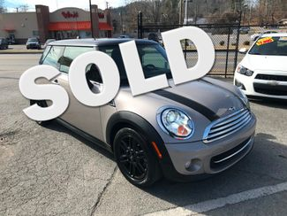 2012 Mini Hardtop Knoxville , Tennessee