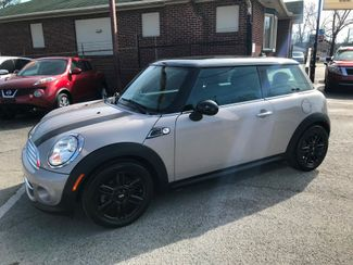 2012 Mini Hardtop Knoxville , Tennessee 10