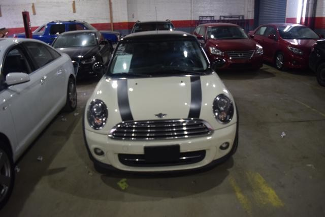 2012 Mini Hardtop 2dr Cpe Richmond Hill, New York 2