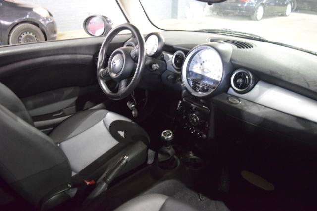 2012 Mini Hardtop 2dr Cpe Richmond Hill, New York 7