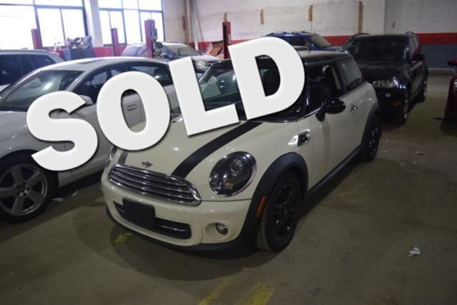 2012 Mini Hardtop 2dr Cpe Richmond Hill, New York 0