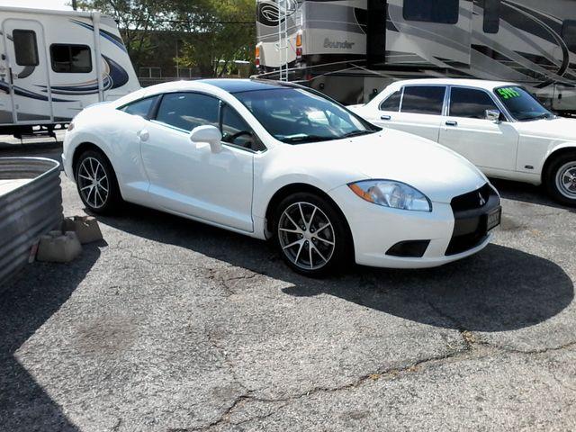 2012 Mitsubishi Eclipse GS San Antonio, Texas 2