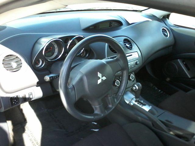 2012 Mitsubishi Eclipse GS San Antonio, Texas 13