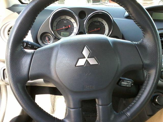2012 Mitsubishi Eclipse GS San Antonio, Texas 14
