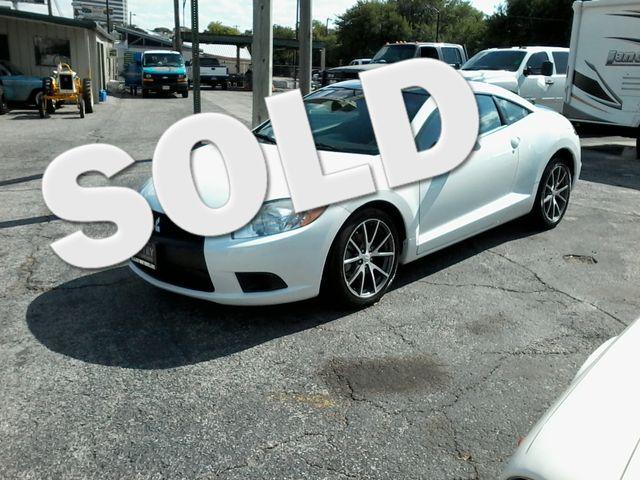 2012 Mitsubishi Eclipse GS San Antonio, Texas 0