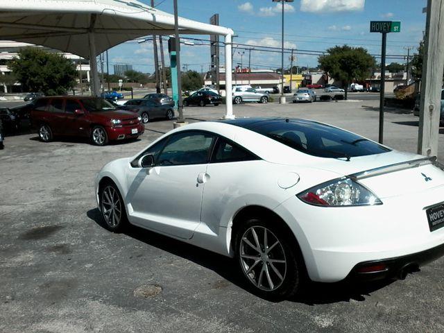 2012 Mitsubishi Eclipse GS San Antonio, Texas 3