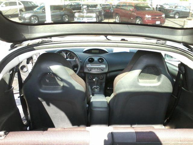 2012 Mitsubishi Eclipse GS San Antonio, Texas 9