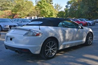2012 Mitsubishi Eclipse Spyder GS Sport Naugatuck, Connecticut 8