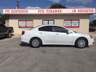 2012 Mitsubishi Galant FE Devine, Texas 2