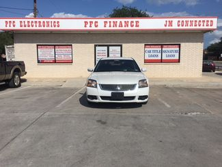 2012 Mitsubishi Galant FE Devine, Texas 3