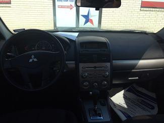 2012 Mitsubishi Galant FE Devine, Texas 5