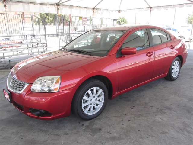 2012 Mitsubishi Galant FE Please call or e-mail to check availability All of our vehicles are a