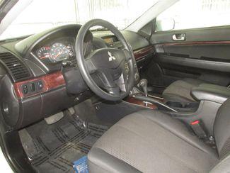 2012 Mitsubishi Galant ES Gardena, California 4