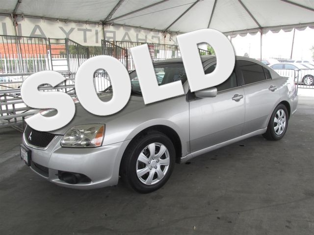 2012 Mitsubishi Galant ES Please call or e-mail to check availability All of our vehicles are a
