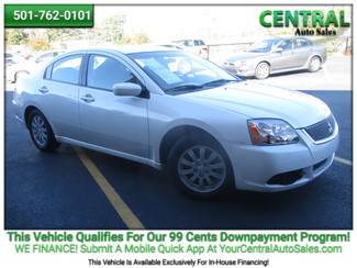 2012 Mitsubishi Galant in Hot Springs AR