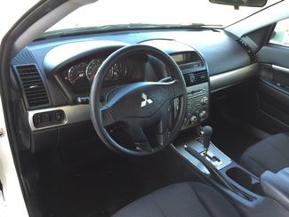 2012 Mitsubishi Galant FE LINDON, UT 7
