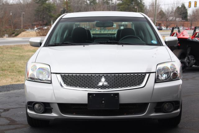 2012 Mitsubishi Galant SE FWD - NAV - SUNROOF - HEATED LEATHER! Mooresville , NC 18
