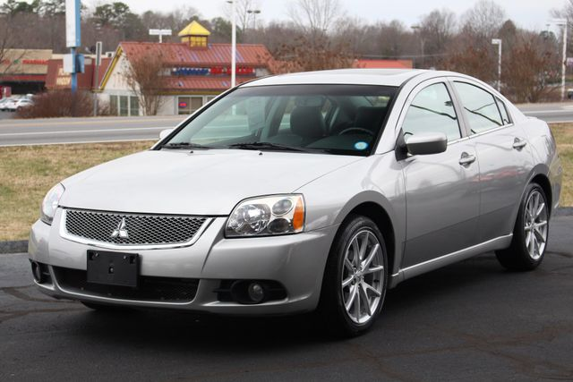 2012 Mitsubishi Galant SE FWD - NAV - SUNROOF - HEATED LEATHER! Mooresville , NC 24