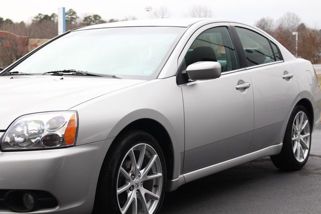 2012 Mitsubishi Galant SE FWD - NAV - SUNROOF - HEATED LEATHER! Mooresville , NC 28