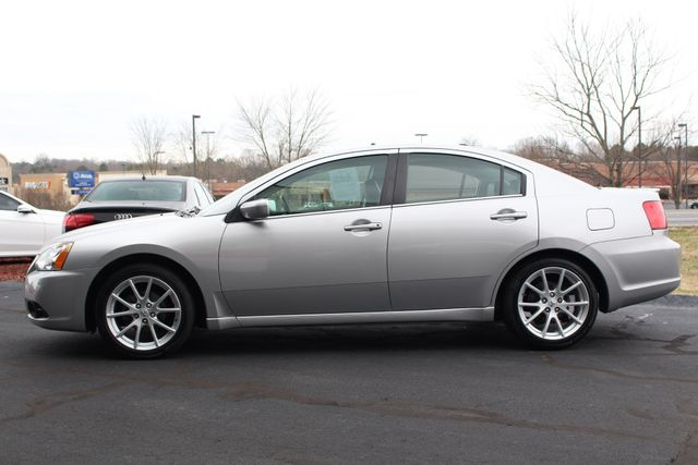 2012 Mitsubishi Galant SE FWD - NAV - SUNROOF - HEATED LEATHER! Mooresville , NC 17
