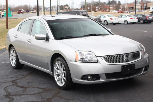 2012 Mitsubishi Galant SE FWD - NAV - SUNROOF - HEATED LEATHER! Mooresville , NC 23