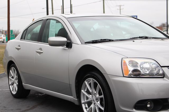 2012 Mitsubishi Galant SE FWD - NAV - SUNROOF - HEATED LEATHER! Mooresville , NC 27