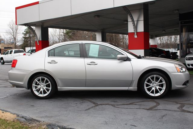 2012 Mitsubishi Galant SE FWD - NAV - SUNROOF - HEATED LEATHER! Mooresville , NC 16