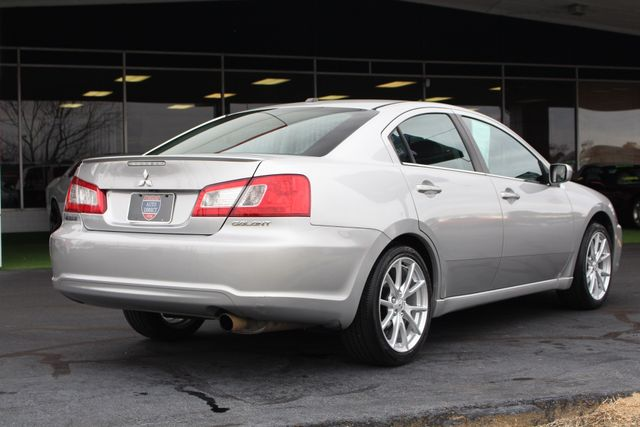 2012 Mitsubishi Galant SE FWD - NAV - SUNROOF - HEATED LEATHER! Mooresville , NC 25