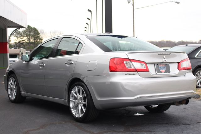 2012 Mitsubishi Galant SE FWD - NAV - SUNROOF - HEATED LEATHER! Mooresville , NC 26