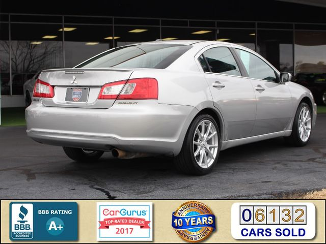 2012 Mitsubishi Galant SE FWD - NAV - SUNROOF - HEATED LEATHER! Mooresville , NC 2