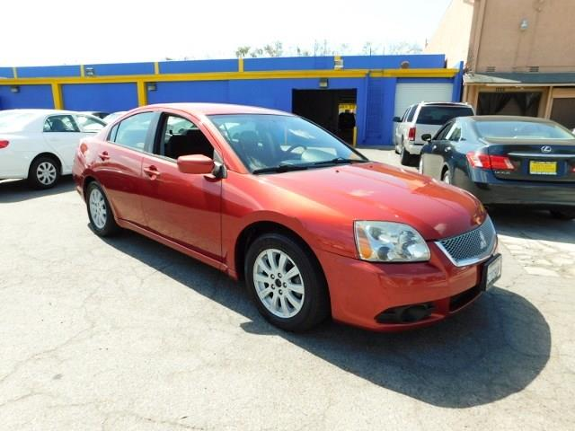 2012 Mitsubishi Galant FE Limited warranty included to assure your worry-free purchase AutoCheck