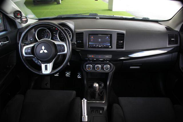 2012 Mitsubishi Lancer Evolution Lowered GSR Mooresville , NC 5
