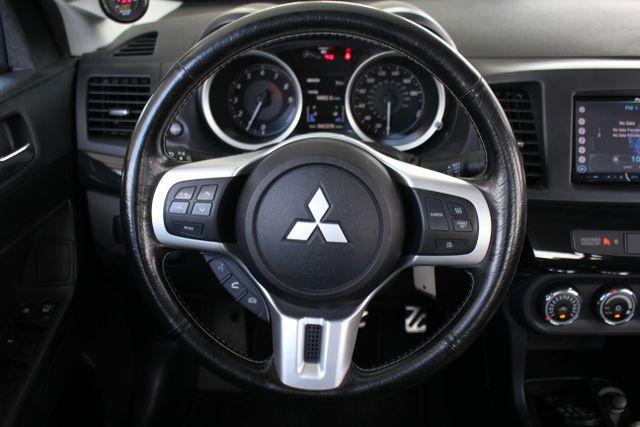 2012 Mitsubishi Lancer Evolution Lowered GSR Mooresville , NC 14