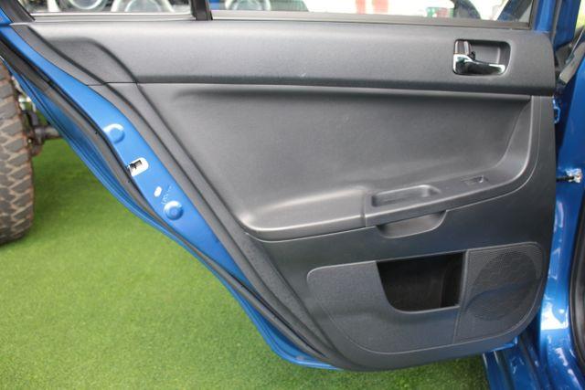 2012 Mitsubishi Lancer Evolution Lowered GSR Mooresville , NC 23