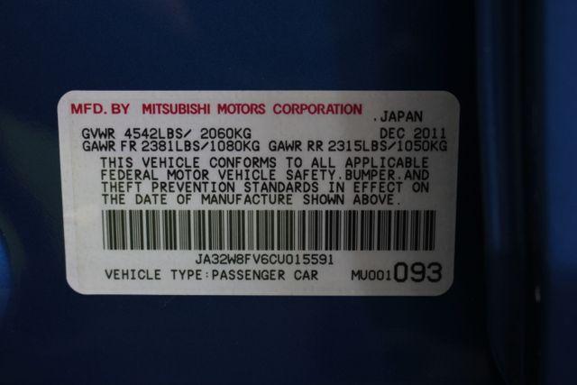 2012 Mitsubishi Lancer Evolution Lowered GSR Mooresville , NC 34