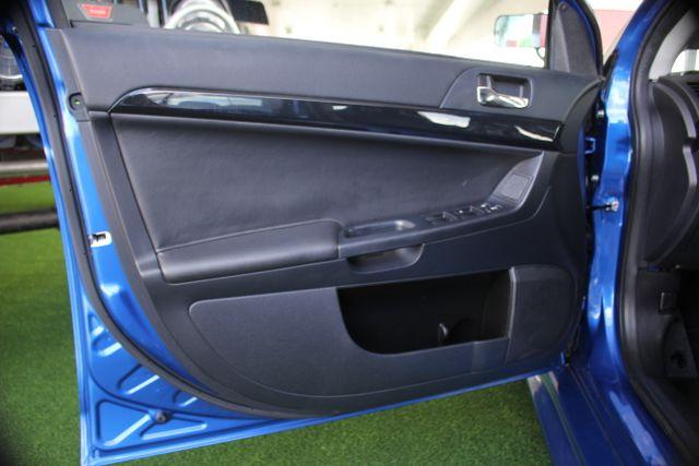 2012 Mitsubishi Lancer Evolution Lowered GSR Mooresville , NC 13