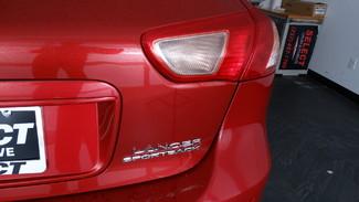 2012 Mitsubishi Lancer Sportback ES Virginia Beach, Virginia 5