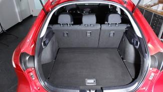 2012 Mitsubishi Lancer Sportback ES Virginia Beach, Virginia 8