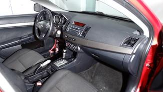 2012 Mitsubishi Lancer Sportback ES Virginia Beach, Virginia 28
