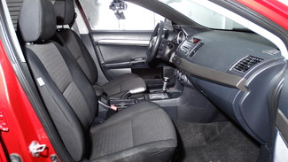2012 Mitsubishi Lancer Sportback ES Virginia Beach, Virginia 18