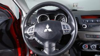 2012 Mitsubishi Lancer Sportback ES Virginia Beach, Virginia 13