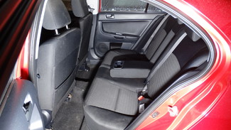 2012 Mitsubishi Lancer Sportback ES Virginia Beach, Virginia 30