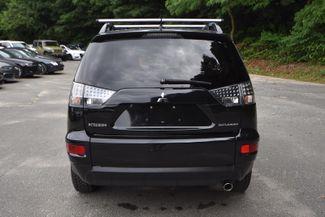 2012 Mitsubishi Outlander ES Naugatuck, Connecticut 3