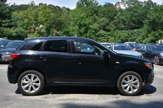 2012 Mitsubishi Outlander Sport SE Naugatuck, Connecticut 5