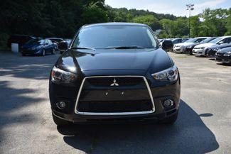 2012 Mitsubishi Outlander Sport SE Naugatuck, Connecticut 7