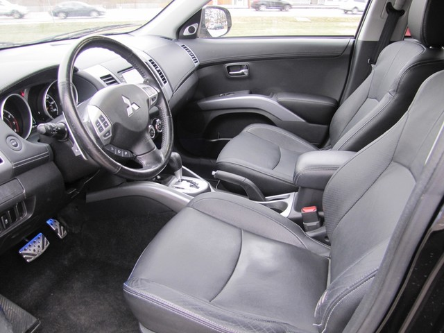 2012 Mitsubishi Outlander Limited St. Louis, Missouri 9